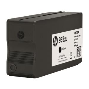 HP L0S72AA 955XL 墨水盒 黑色