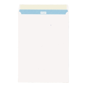 A-Tech Self-adhesive White Envelope 229 x 324mm - Pack of 10