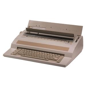 OLYMPIA Compact 5 座枱打字機15