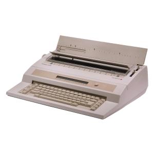 OLYMPIA Compact 5 DM 座枱打字機15
