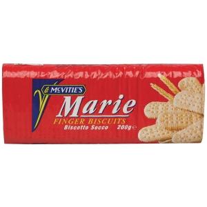 MCVITIES 麥維他 瑪莉手指餅200克