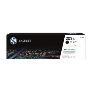 HP CF500A LAS CART BLK