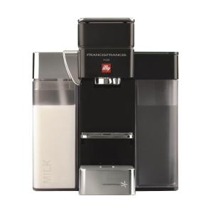 illy Y5 MILK膠囊咖啡機(黑)