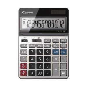 Canon 佳能 TS-1200TSC 桌面計算機 12位