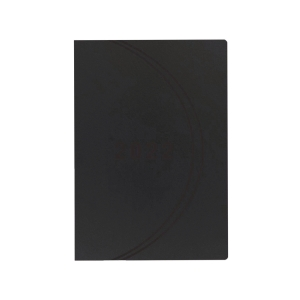 Luxe 58P 行政日記簿 黑色
