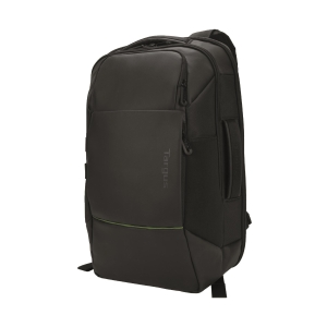 Targus TSB921 Ecosmart 15.6 inch Backpack 24L Black