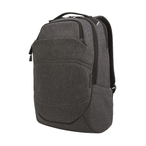 Targus TSB951 Groove X Square Max 15 inch Backpack 22L Grey