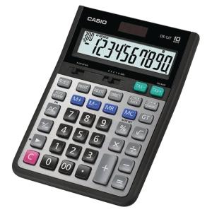 CASIO 卡西歐 DS-1JT 大型桌面計算機 10位