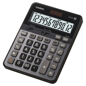 CASIO DS-2B Desktop Calculator 12 Digits