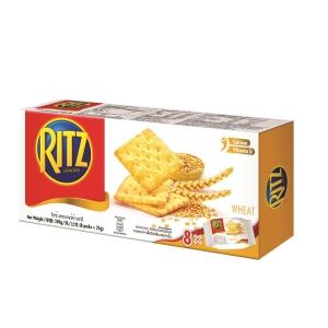 RITZ Cracker Wheat - Box of 8