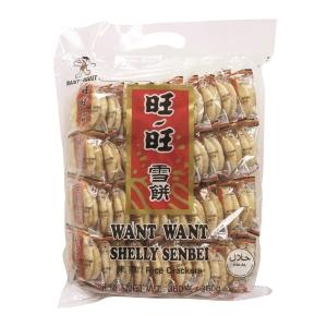 Want Want旺旺 雪餅 - 內有40包