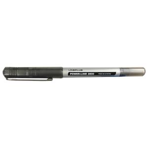Lineplus Rolling Ball Pen 0.5mm Black
