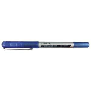 LINEPLUS Rolling Ball Pen 0.5mm Blue
