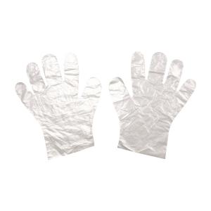 生活好 即棄透明手套 - 100隻裝