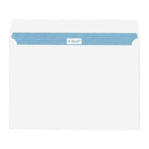 德國星科 自動粘貼白色信封 162 x 229毫米 - 每包20個