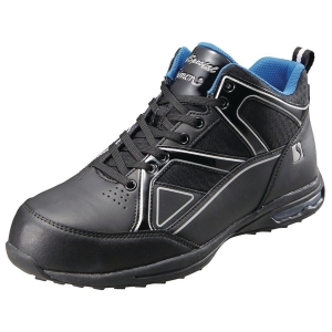 Simon Air 4000 Safety Shoes Size 27