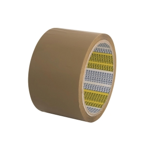 Rocket OPP Packing Tape 72mm x 40yds Brown
