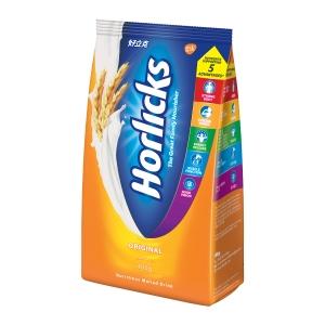 Horlicks 好立克 麥精飲品 400克 袋裝