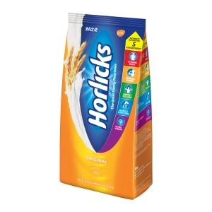 Horlicks 3-in-1 Nutritious Malted Drink 1kg