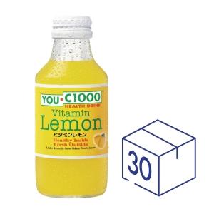 YOU C1000 Lemon 140ml - Box of 30