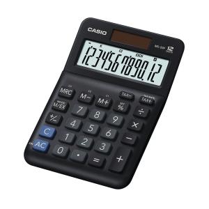 CASIO 卡西歐 MS-20F 小型桌面計算機 12位