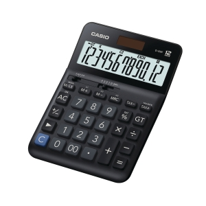 CASIO D-120F Desktop Calculator 12 Digits