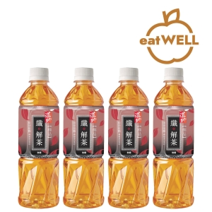 Tao Ti Supreme Meta Slim Tea 500ml x 4pcs