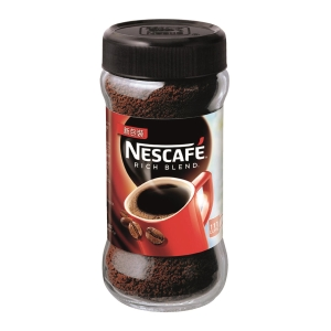 雀巢咖啡即溶咖啡 200克