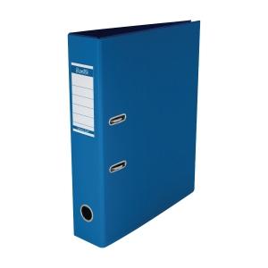 Bantex 辦得事 全包膠檔案夾 F4 3吋 彩藍色
