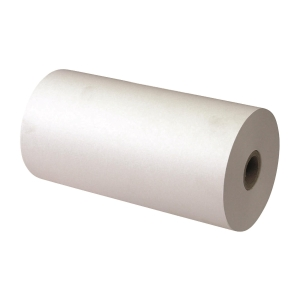 Telex Paper Roll 4.5 inch 1-ply