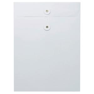 白色有繩公文袋 9 x 12吋(A4)
