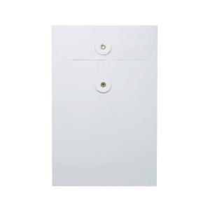 白色有繩公文袋 6 x 9吋(A5)