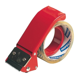 Metal Packing Tape Dispenser 2 inch