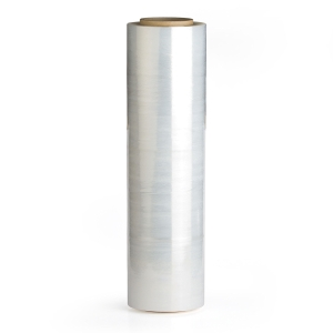 Jumbo Pallet Stretch Film 450mm x 144yd 2 inch Clear