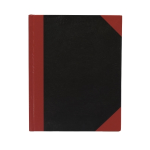 Hard Cover Book #2210 6 inch x 8 inch - 100 Sheets