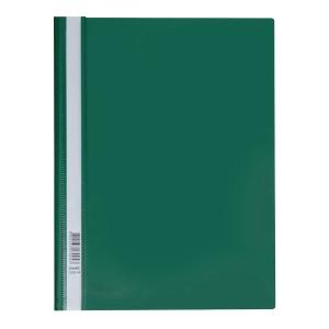 Bantex 辦得事 3230 文件套 A4 綠色