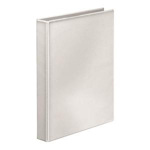 白色展示文件夾 A4 25毫米 2圈