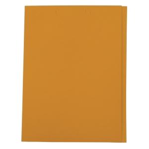 紙文件套 A4 橙色