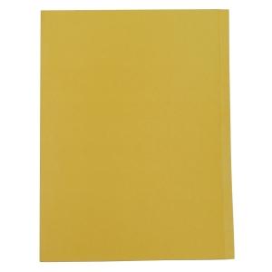 紙文件套 A4 金黃色