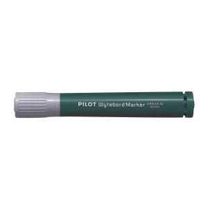 PILOT 百樂牌 WBMAR-M 白板筆 圓咀 綠色