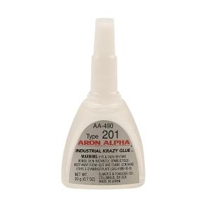Aron Alpha Super Glue 20g
