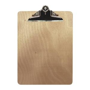 F4 木製單板夾