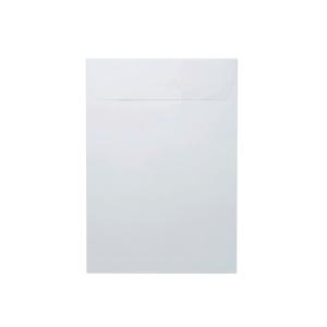 Gummed White Envelope 7 x 10 inch