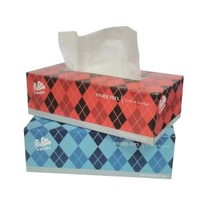 維達盒裝紙巾 - 100張裝