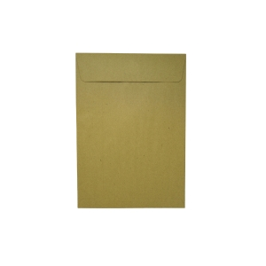 Gummed Brown Envelope 6 x 9 inch (A5)