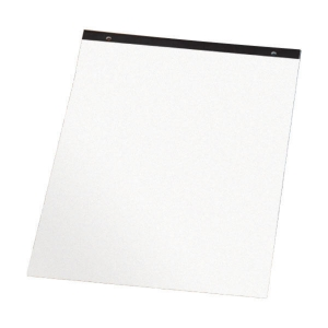 Flipchart Paper with Hole 23x32 inch - Pack of 50