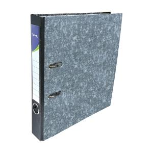 Lyreco 雲石紋檔案夾 A4 2吋
