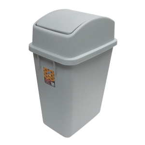 Litter Bin with Cover 32L