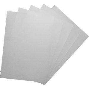 磨砂封面膠片 A4 0.4毫米 - 每盒100張