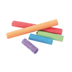 彩色粉筆 - 每盒50支
